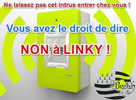 Loiret : un compteur Linky de nouveau mis en cause dans un incendie