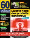 Le journal «60 millions de consommateurs» doit vivre !